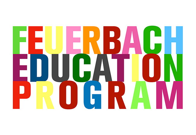 Feuerbach Education Program - Logo