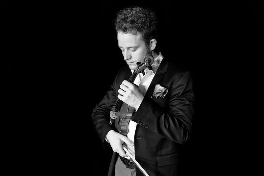 Feuerbach Quartett - Max Eisinger