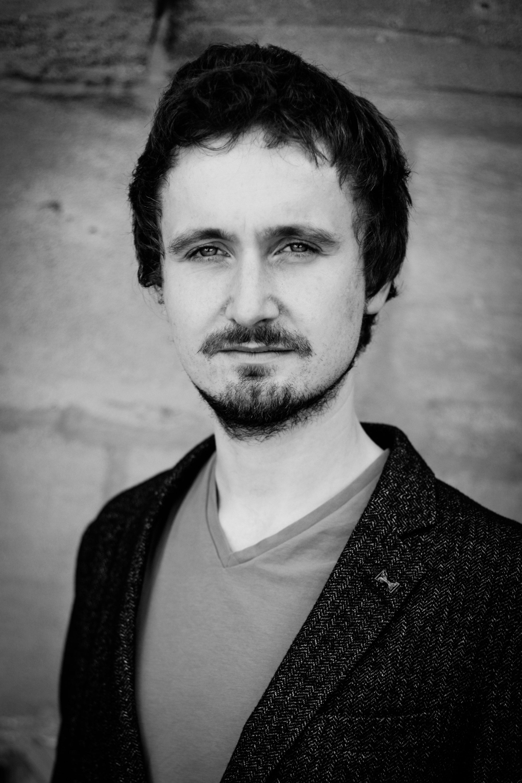 Feuerbach Quartett - Lukas Kroczek