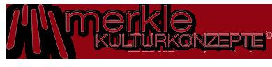 Merkle Kulturkonzepte Logo