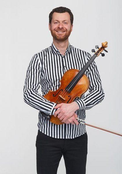 Eugen Hubert